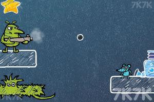 《小怪变变变》游戏画面3