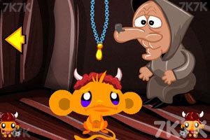 《逗小猴开心奇趣版》截图7