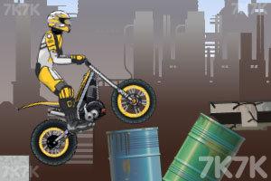《极品越野摩托5》游戏画面4