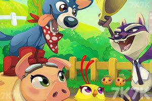 《农场英雄传奇电脑版》游戏画面4