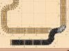 小火车铁路维修工12