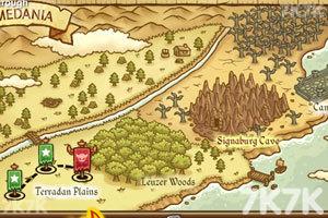 《骑士神话无敌版》游戏画面6