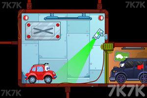 《小汽车总动员3》游戏画面6