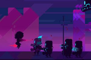 《光影女战士》游戏画面3