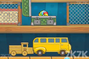 《智力找糖果2》游戏画面4