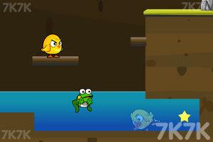 《鸡鸭矿工》游戏画面5