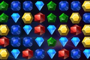 《远古宝石对对碰》游戏画面1