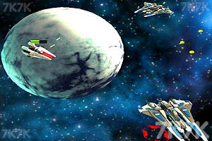 《乐高星球大战之尤达传》截图5