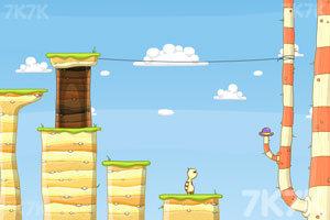 《追回我的帽子2》游戲畫面5