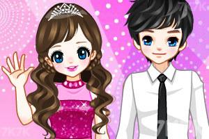 《貌美小夫妻》游戏画面3