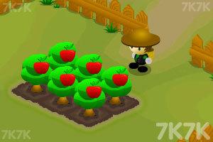 《辛勤的园丁》游戏画面3