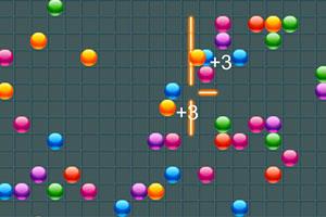 《打豆豆单机版》游戏画面1