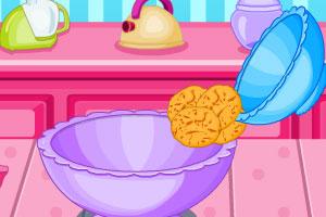 巧虎爱吃冰糕