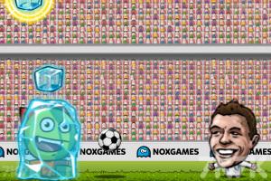 《决战巴西世界杯》游戏画面3