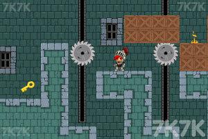 《地下城探险》游戏画面2