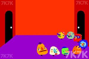《点点小怪物2》游戏画面2