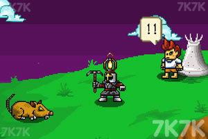 《蛋蛋骑士》游戏画面3
