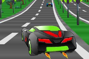 《极品赛车2》截图1
