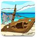 逃离海盗小岛