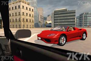《真实模拟驾驶》游戏画面1