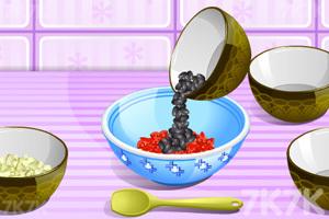 《送给爸爸的玉米饼》游戏画面2