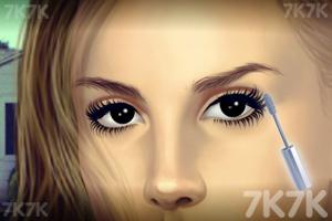 《真实美女化妆》游戏画面3