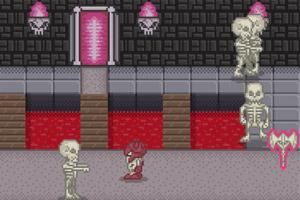 《穿越地下城》游戏画面1