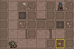《骑士勇闯迷宫》游戏画面3