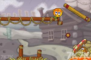 《拯救橙子西部探险》截图4