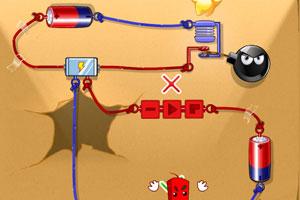 《智拆炸弹》游戏画面1