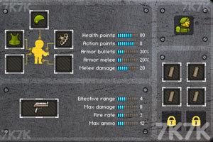 《生化危机行动》游戏画面6