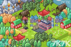 《建造小小世界2中文版》游戏画面2