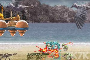 《空陆双防3》截图3