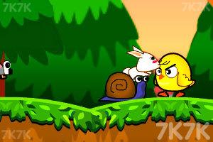 《鸡鸭兄弟2》游戏画面1