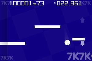 《彩色弹跳》游戏画面3