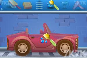 《完美洗车》游戏画面6