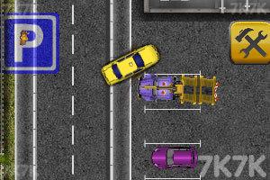 《迈阿密出租车》截图3