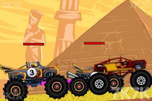 《狂野四驱车竞赛》游戏画面4