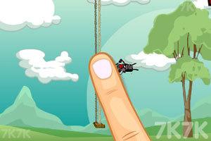 《手指与斧头兵》游戏画面3