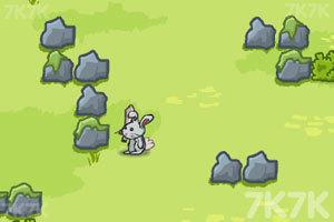 《兔子猎手》游戏画面4