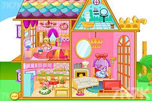 《公主的闺房》游戏画面2
