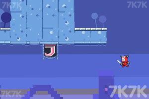 《骑士的钻石》游戏画面2