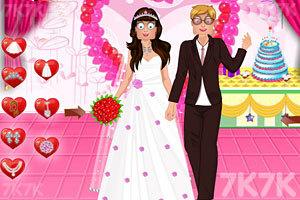《佐伊的婚礼》游戏画面1