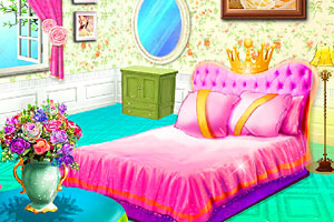 《红粉闺房》游戏画面1
