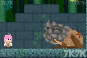 《奇幻大陆的勇士》游戏画面4
