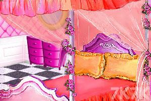 《红粉闺房》游戏画面2