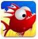 紅色吞食魚
