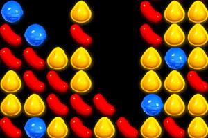 《消灭美味糖果》游戏画面1