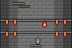 《高塔求生》游戏画面1
