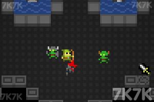 《地下城英雄》游戏画面2